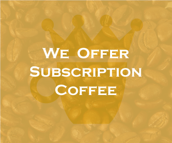 Subscription Coffee